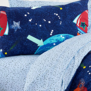 Moonwalk Duvet Set (Single)