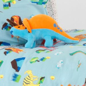Dino World Duvet Set (Single)