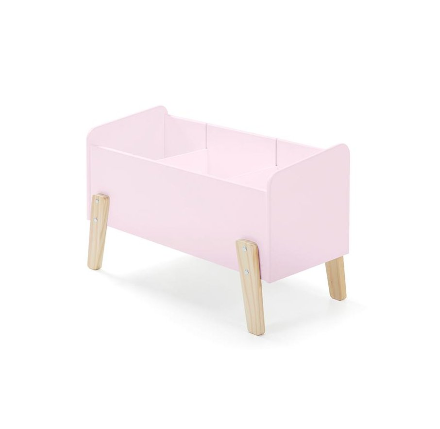 Carnival Toy Box Pink: Dusty Pink For Children And Kids In SA
