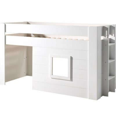 Noah Mid Sleeper Bed