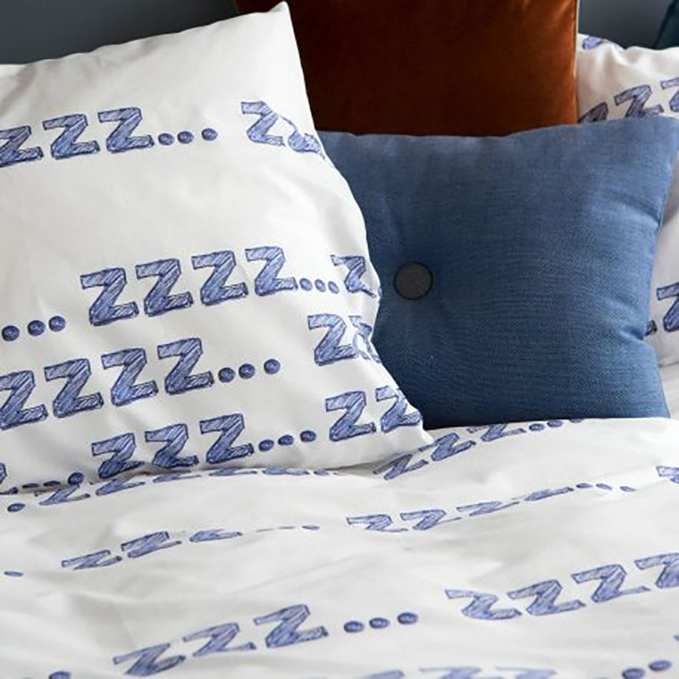 ZZZ-Sleep-Tight-Duvet-Set-for-Kids-Children-Pure-Cotton-Adventure-Bedding-Pillowcase-White-Pen
