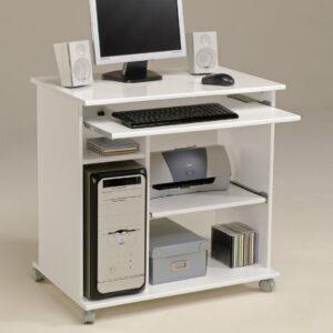 Didi Computer Desk - White