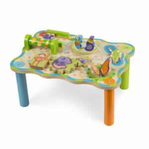 First Play Jungle Activity Play Table