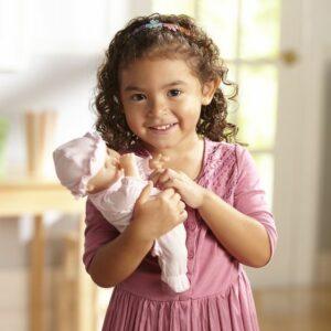Mine to Love - Jenna Baby Doll