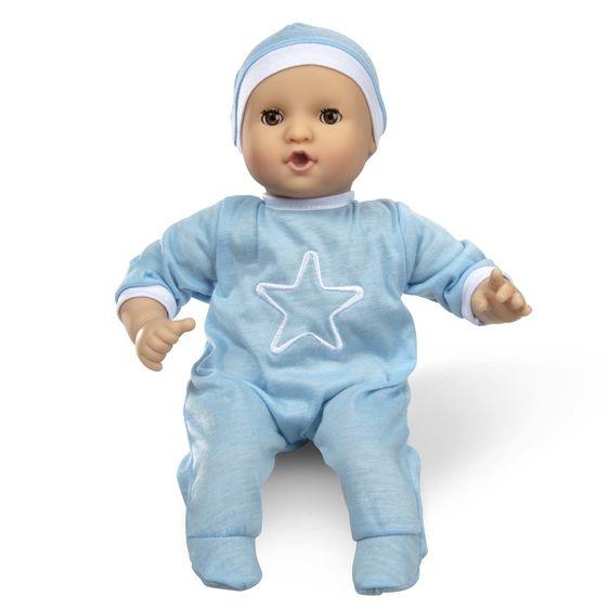 Mine to Love - Jordan Baby Doll