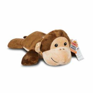 Cuddle Monkey Jumbo Plush Animal