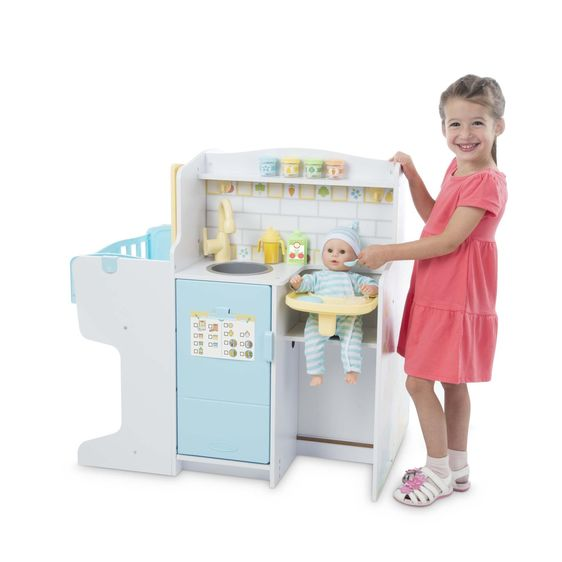 Baby Care Activity Centre