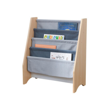 Sling Bookcase - Grey by KidKraft