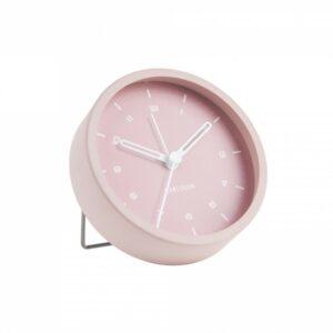 Tinge Alarm Clock - Pink