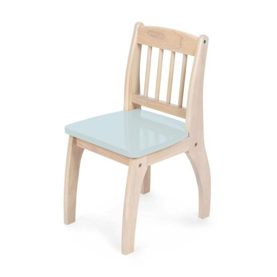 Play Chair - Blue