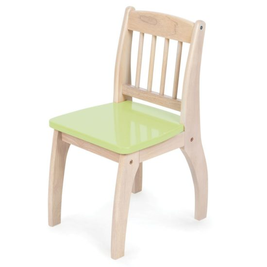 Play Chair - Green