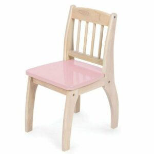 Play Chair - Pink