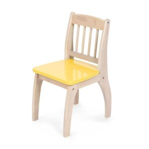 Play Chair - Yellow