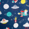 Space Squad Duvet Set (Single)