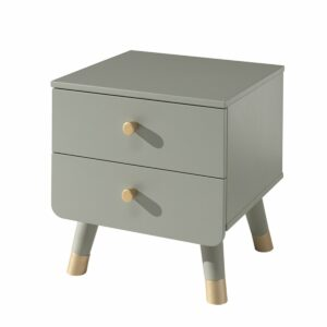 Billy Nightstand - Sage