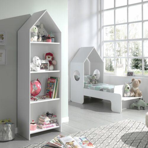 Casa Bookcase - White