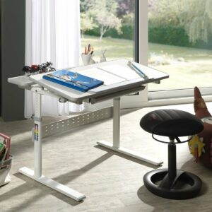Grayson Slant & Height Adjustable Desk