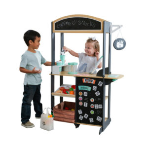 Let's Pretend Shop Keeper Stand by KidKraft