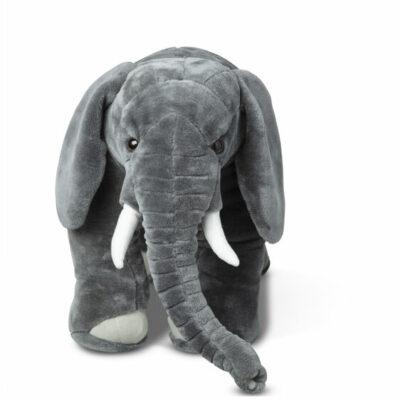 Elephant Giant Plush