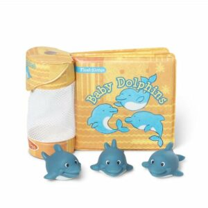 Baby Dolphins Float-Alongs