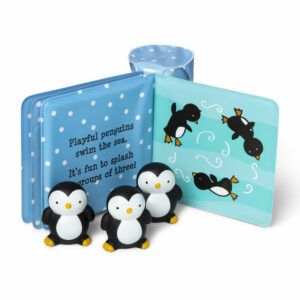Playful Penguins Float-Alongs