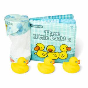 Three Little Duckies Float-Alongs