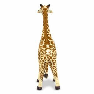 Giraffe Giant Plush