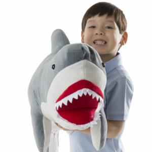 Shark Giant Plush