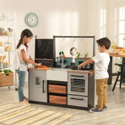 Farm to Table Play Kitchen by KidKraft