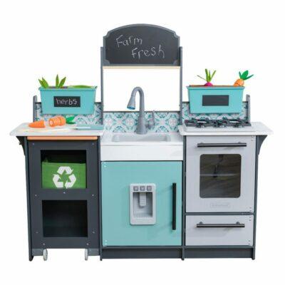 Garden Gourmet Play Kitchen by KidKraft