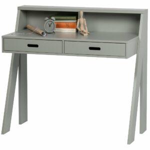 Max Desk - Concrete Grey