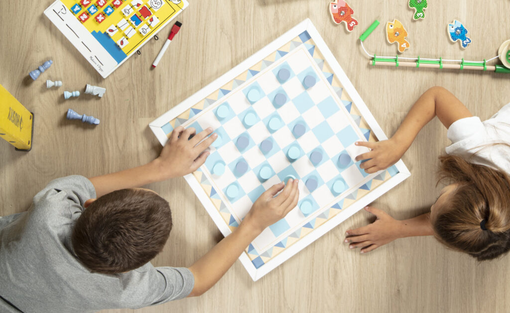 How Play Can Help Families During COVID-19 Pandemic