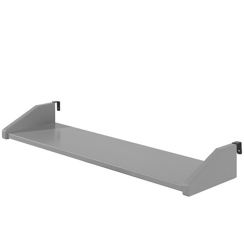 Standard Hanging Shelf - Grey