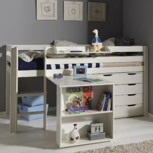 Standard Hanging Shelf - White