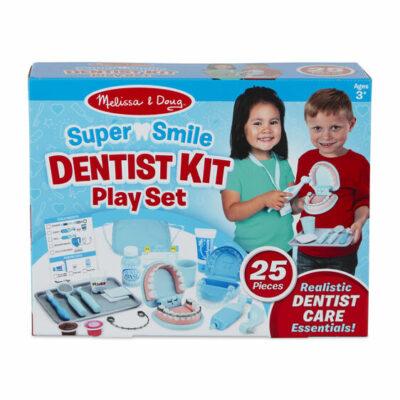 Super Smile Dentist Play Set