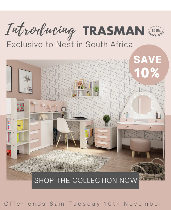 Trasman Q & A