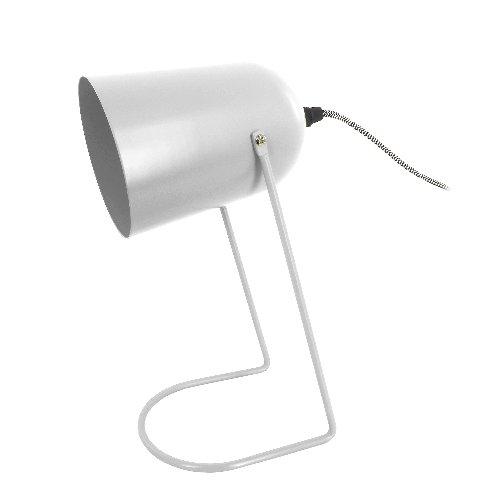 Enchant Desk Lamp - White