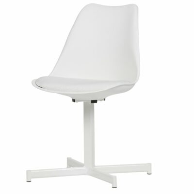 Flow Chair - White